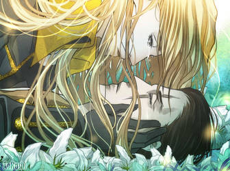 300 Years of Love by AoRashi21