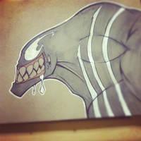 Venom by Pumaboy3d