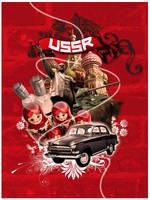 USSR by Muzfyn