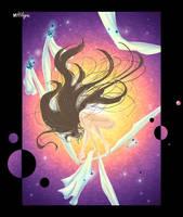 fallen goddess by Hilaya