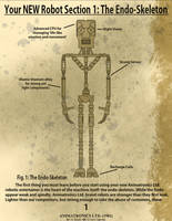 Animatronics Ltd. User Manual Page 1 by Tesla51