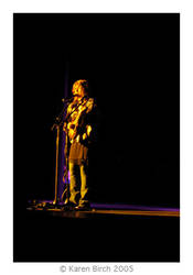 Nancy Wilson 2 by karenbirch