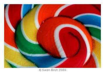 Lollipop by karenbirch