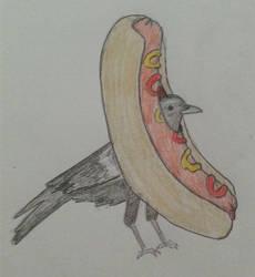 Weenie by crowpop