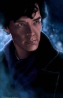 Sherlock3 by Yasakun