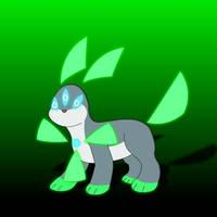 Nucleon-Pokemon Uranium by PegasusZebra