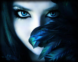 These Eyes... by Karma-Manipulation