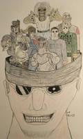 My brain matter by SoupCan2099