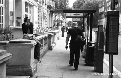 Upper Woburn Place by defiancetotale