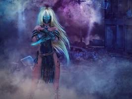 The Storm Bringer by Karaliina