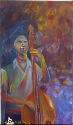 Solo Jazz by Sewar