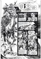 Punisher-Empty Quarter p.32 by BillReinhold