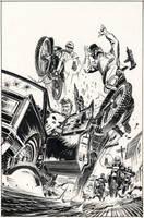 Punisher 43 1990 by BillReinhold
