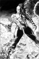 Wolverine Origins 34 p.16 by BillReinhold