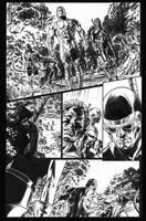 Wolverine Origins 34 p.7 by BillReinhold