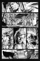 Wolverine Origins 41 p.3 by BillReinhold