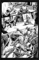 Wolverine Origins 42 p.11 by BillReinhold