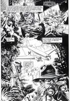 Punisher-Empty Quarter p.14 by BillReinhold