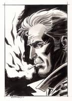 John Constantine by BillReinhold
