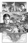 SUPERGIRL 3 p.3 Asrar by BillReinhold