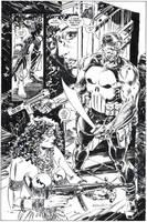 Punisher-Empty Quarter p.29 1994 by BillReinhold