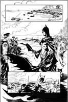 DC Comics Guide p.01 by BillReinhold