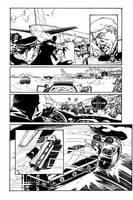 DC Comics Guide p.02 by BillReinhold