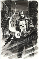 Punisher-Alley-2015 by BillReinhold