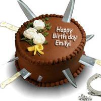 Happy Birthday Emily by Quarl
