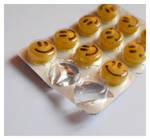 Happy Medicine by audeemma