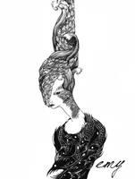 Abysse by emychaoschildren