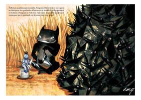 Les Origamis de Betises by emychaoschildren