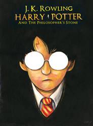 Harry Potter by emychaoschildren