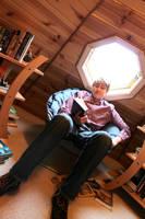 John Watson: Hobbit Hole by RhymeLawliet