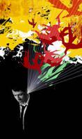 Colour the Blind by Slinkymilinky