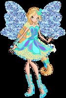 Daphne Butterflix 2D by Winx-Rainbow-Love