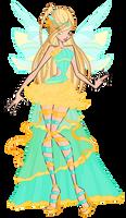 Daphne Harmonix by Winx-Rainbow-Love