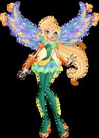 Daphne Bloomix by Winx-Rainbow-Love