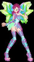 Tecna Hesperix by Winx-Rainbow-Love