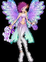 Tecna Divinix by Winx-Rainbow-Love