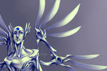 guardian bot by Alarimaa