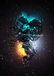 Lost Souls by prosthetics1