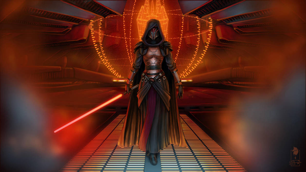 The Lady Revan By Zolapaulse On Deviantart