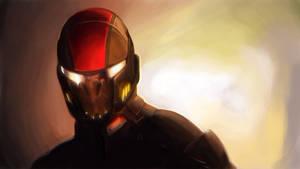So long, Shepard. by ZolaPaulse