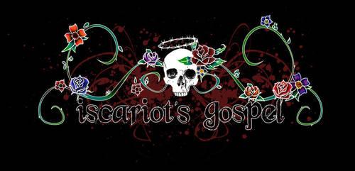 Iscariot's Gospel by ZolaPaulse