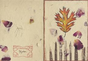 Handmade Card - 01 by Dreamspirit