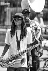 NOLA - Jazz Fest 1 by robcwilliams
