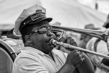 NOLA - Jazz Fest 2 by robcwilliams