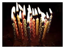 Happy Birthday by robcwilliams