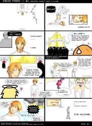 Half isn't enough - 1 by Foxie-chan